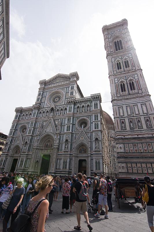 サンタ・マリア・デル・フィオーネ大聖堂