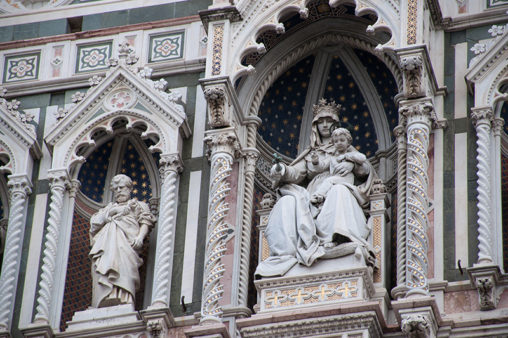 イタリア視察:Firenze市内 ~ 二日目